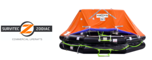 New liferaft offer: ZODIAC SURVITEC